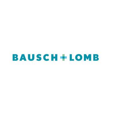 Kontaktlinsen von Bausch und Lomb