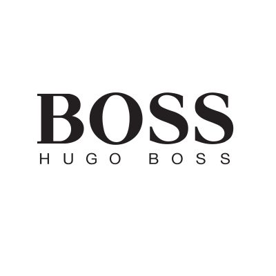 Markenbrille von Boss
