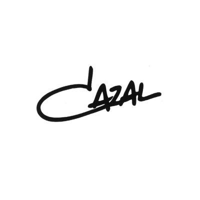 Korrektionsbrille von Cazal