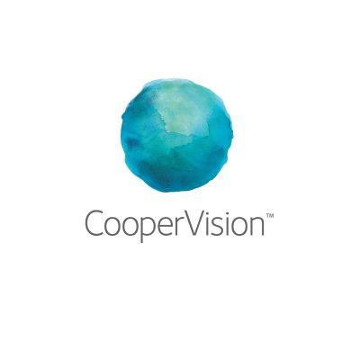 Cooper Vision Kontaktlinsen